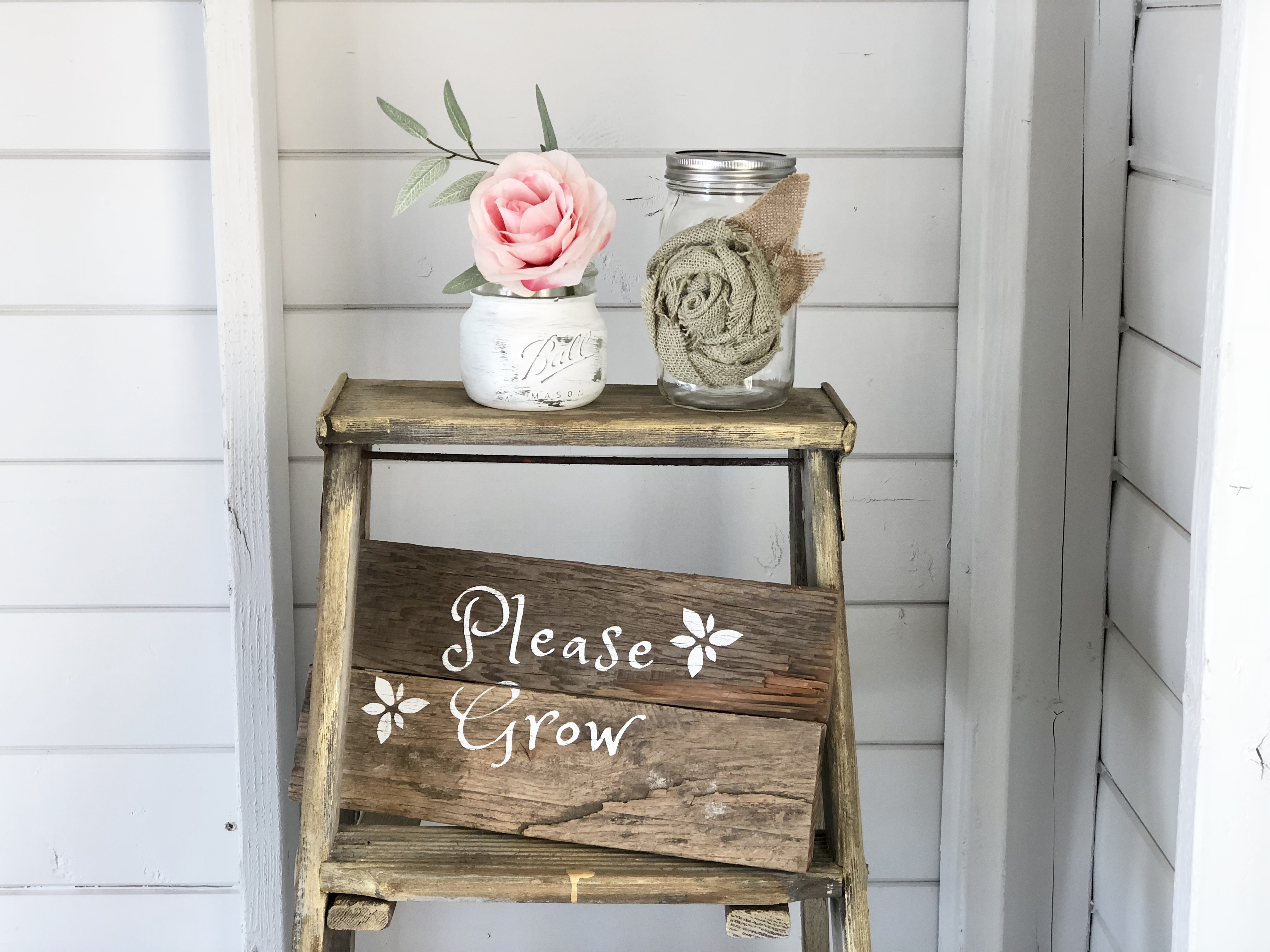 projects with mason jars