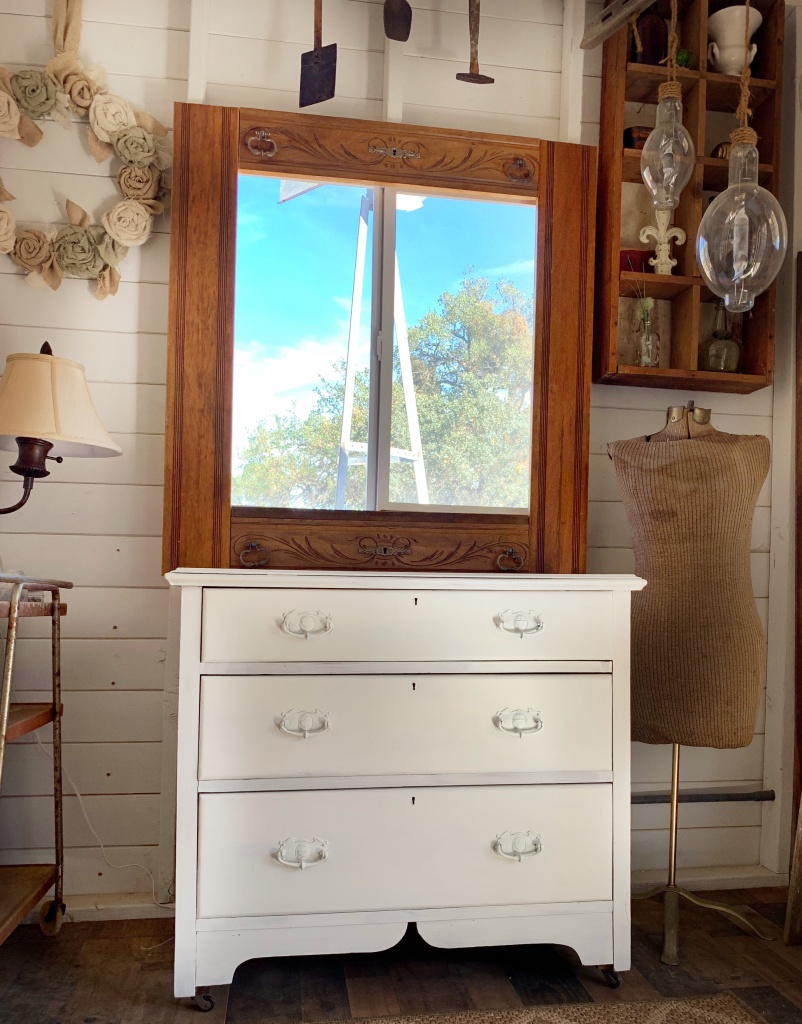chateau chic chalk paint