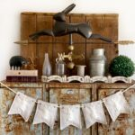 Simply The Cutest Farmhouse Banner DIY