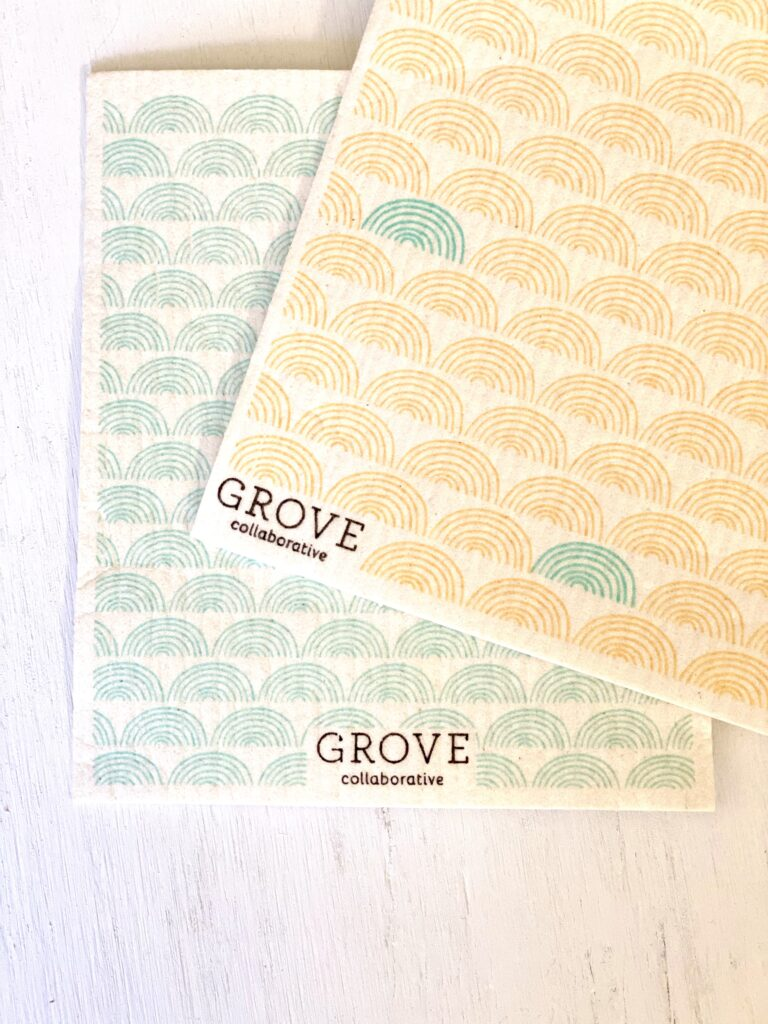 best things from grove collaborative