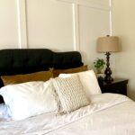 Easy Fall Bedroom Refresh