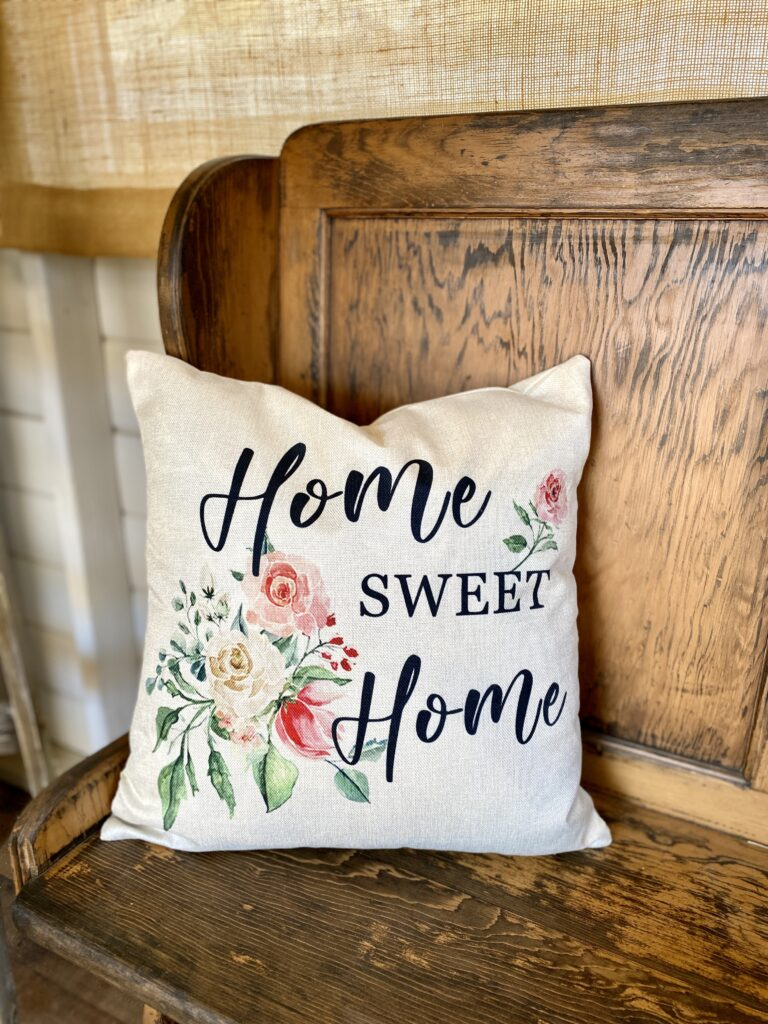 farmhouse pillow cover sets for cheap