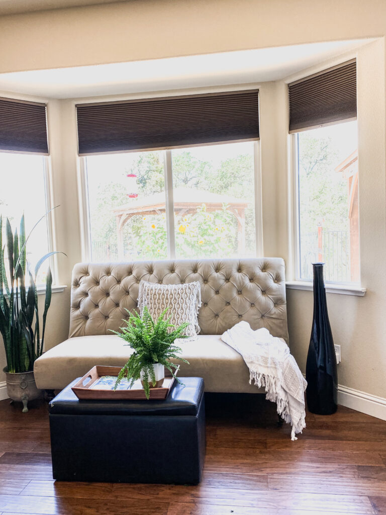 Our Bedroom Refresh On A Budget